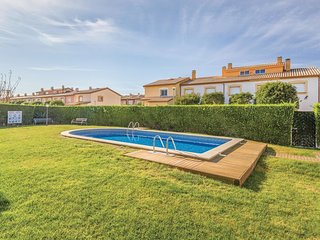 3 bedroom Villa in l'Estartit, Catalonia, Spain : ref 5550389