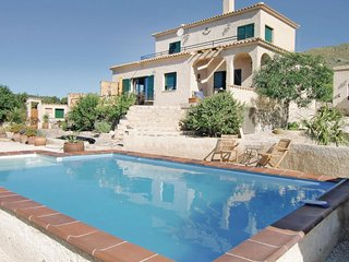 3 bedroom Villa in Espartal, Region of Valencia, Spain - 5548070