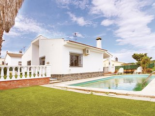 3 bedroom Villa in Tordera, Catalonia, Spain : ref 5669772