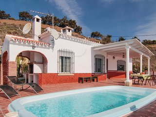 3 bedroom Villa in Castillo Bajo, Andalusia, Spain : ref 5674529