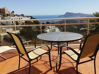 3 bedroom Villa in Altea la Vella, Region of Valencia, Spain - 5540970
