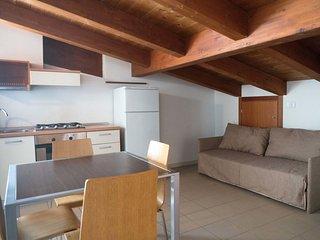 1 bedroom Apartment in Montepagano, Abruzzo, Italy - 5519134