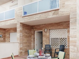 3 bedroom Villa in Los Albaladejos, Murcia, Spain : ref 5647752