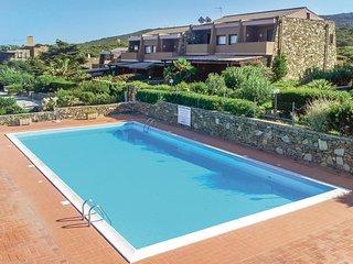 1 bedroom Villa in La Pelosa, Sardinia, Italy : ref 5540011