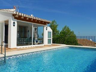 3 bedroom Villa in Pego, Valencia, Spain : ref 5044579