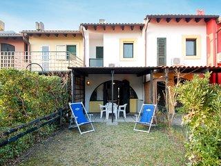 1 bedroom Villa in Isola Albarella, Veneto, Italy : ref 5646584