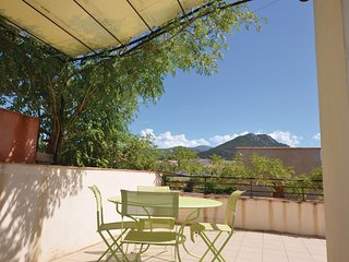 2 bedroom Apartment in Palasca, Corsica, France : ref 5574682