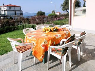 2 bedroom Apartment in Casa Maregno, Liguria, Italy - 5642673