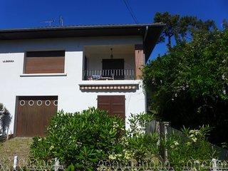 1 bedroom Apartment in Capbreton, Nouvelle-Aquitaine, France - 5629236