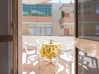 1 bedroom Apartment in Gallipoli, Apulia, Italy : ref 5607456