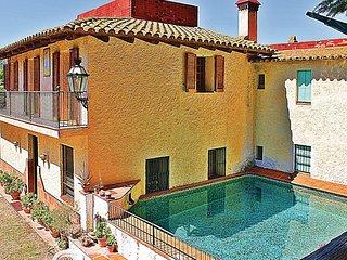 4 bedroom Villa in l' Aleixar, Catalonia, Spain : ref 5546997
