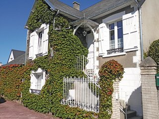 3 bedroom Villa in Agon-Coutainville, Normandy, France : ref 5522326