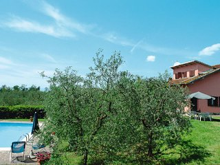 2 bedroom Villa in Montefalcone, Tuscany, Italy - 5651405
