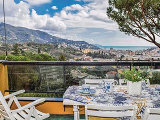 2 bedroom Apartment in Rapallo, Liguria, Italy : ref 5551328
