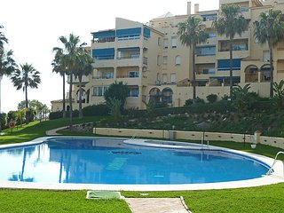 1 bedroom Apartment in Benalmádena, Andalusia, Spain - 5558320