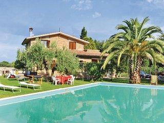 3 bedroom Villa in Fabrica di Roma, Latium, Italy : ref 5539940