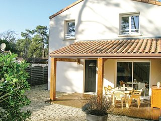 2 bedroom Villa in Saligottiere, Pays de la Loire, France : ref 5543128