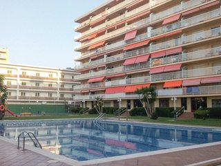 3 bedroom Apartment in Malgrat de Mar, Catalonia, Spain - 5673586