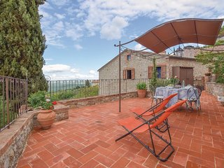 2 bedroom Villa in Rocca d'Orcia, Tuscany, Italy : ref 5583375