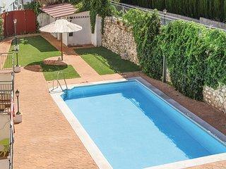 2 bedroom Apartment in La Iruela, Andalusia, Spain : ref 5546973