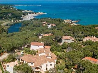 2 bedroom Apartment in Sas Linnas Siccas, Sardinia, Italy : ref 5630513