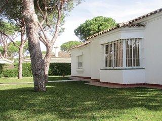 4 bedroom Villa in Roche, Andalusia, Spain : ref 5633821
