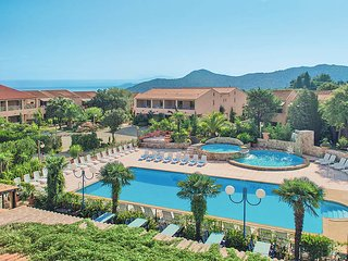 1 bedroom Apartment in Monticello, Corsica, France : ref 5440036