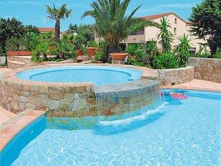 1 bedroom Apartment in Monticello, Corsica, France : ref 5440036