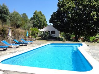 2 bedroom Villa in Arrochela, Castelo Branco, Portugal : ref 5516375