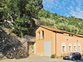 2 bedroom Villa in Praelo, Liguria, Italy : ref 5444138