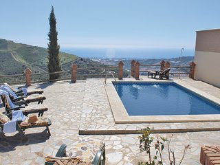 3 bedroom Villa in Torrox, Andalusia, Spain : ref 5541966