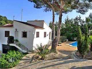 2 bedroom Villa in Casas de Torrat, Valencia, Spain : ref 5514779