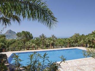 1 bedroom Villa in Castelluzzo, Sicily, Italy : ref 5537047