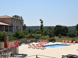 1 bedroom Apartment in Azille, Occitania, France : ref 5561671