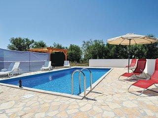 2 bedroom Villa in Donji Lepuri, Zadarska Zupanija, Croatia : ref 5535969