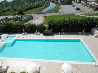 2 bedroom Apartment in Porto Garibaldi, Emilia-Romagna, Italy : ref 5574320