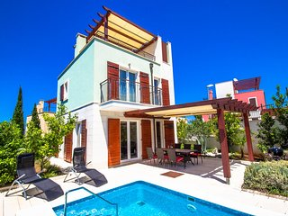 Modern villa with sea view- Adriatic Luxury Villas W69