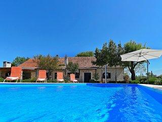 Rural Villa near National Park Krka - Adriatic Luxury Villas W103
