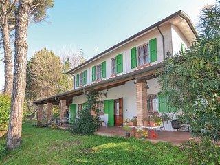 2 bedroom Villa in Vergiano, Emilia-Romagna, Italy : ref 5551769