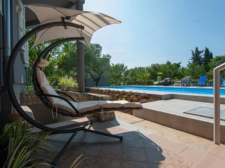 Villa with 50 m2 private swimming pool in Sukosan - Adriatic Luxury Villas W4