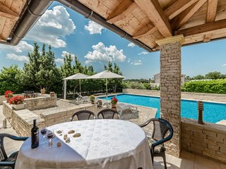 Villa Ana - Adriatic Luxury Villas W2