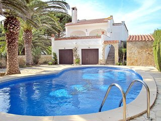 3 bedroom Villa in Torroella de Montgrí, Catalonia, Spain - 5435587