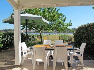 2 bedroom Apartment in Mimizan-Plage, Nouvelle-Aquitaine, France : ref 5541625