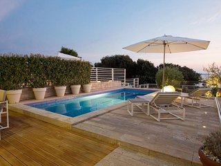 Seafront Villa in Punta Skala - Adriatic Luxury Villas