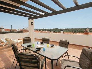 3 bedroom Villa in San Francisco, Andalusia, Spain : ref 5576621