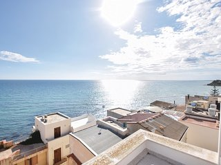 3 bedroom Villa in Marinella, Sicily, Italy : ref 5583404