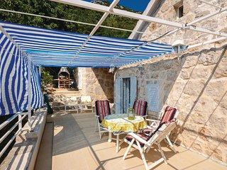 2 bedroom Villa in Blato, Dubrovačko-Neretvanska Županija, Croatia : ref 5562526
