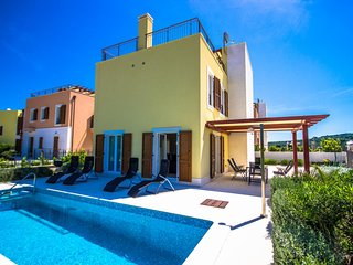 Modern villa with roof terrace and stunning view - Adriatic Luxury Villas W68