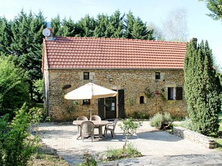 2 bedroom Villa in Corol, Nouvelle-Aquitaine, France : ref 5650553