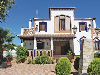3 bedroom Villa in Moriles, Andalusia, Spain : ref 5575294